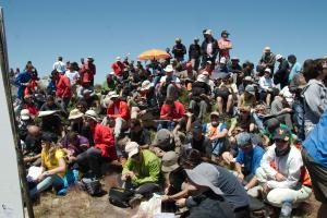 Briefing Montalegre Paragliding WorldCup